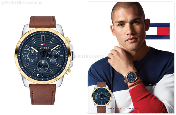 Tommy Hilfiger - American Icon collection