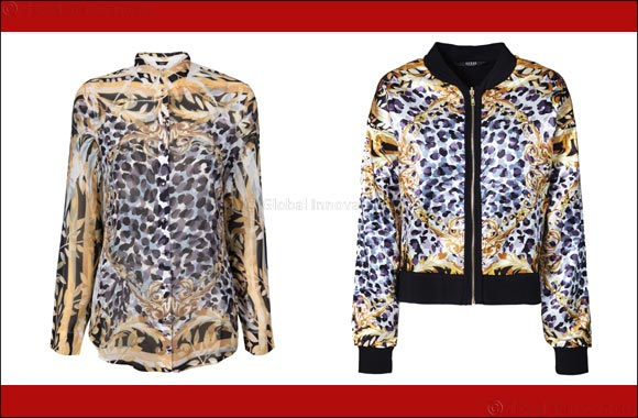 Trend of the season - Animal Print | GUESS