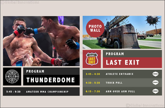 World's strongest set to battle for biggest strongman prize-purse in history