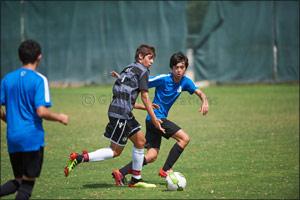 Dubai Sports Council's Football Academies Championship kicks off with stellar line up of private aca ...