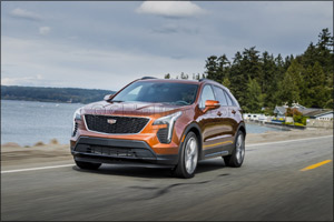 Cadillac adds power and performance with all-new 2.0L engine