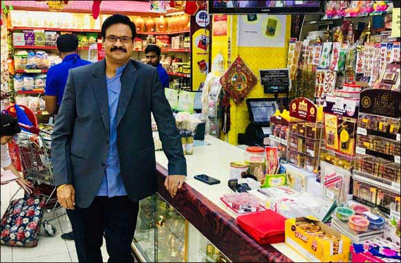 Al Adil is all geared to add glitter to Diwali shopping