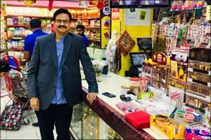 Al Adil is all geared to add glitter to Diwali shopping
