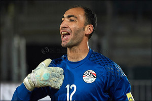 Mohamed Fawzy: �We are not worried about any team we meet�