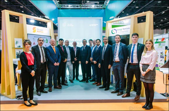 WETEX Deals build partnership between Ireland and the UAE