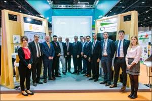 WETEX Deals build partnership between Ireland and the UAE