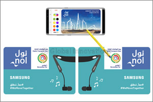 Samsung collaborates with RTA for exciting competitions ahead of Public Transport Day