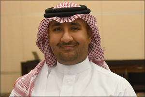 Al-Mubarak Appointed as Chief Ground Handling Officer for Saudia Cargo