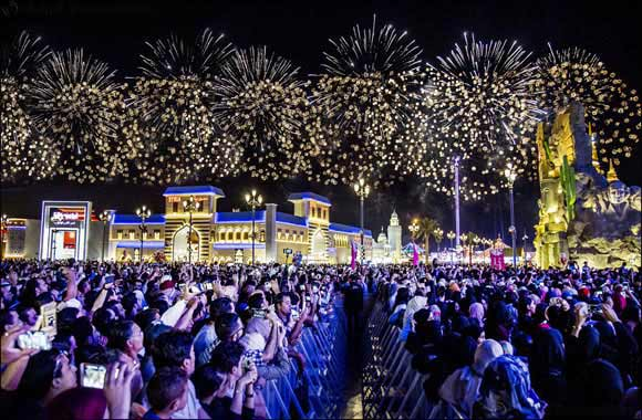 "Season 23 of Global Village launches festivities, entertainment and events under the theme ""Explore, Experience, Enjoy. This Way!"""