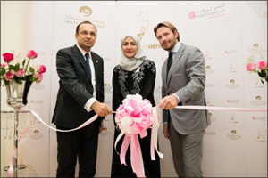 Avivo Group Launches a Humanitarian Drive for  Breast Cancer Survivors in the UAE