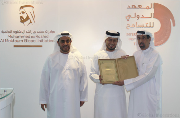 Al-Futtaim Group Real Estate welcomes International Institute of Tolerance to Festival Tower