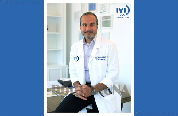 IVI Middle East Clinic to provide Fetal screening and diagnosis for women with low as well as high-risk pregnancies