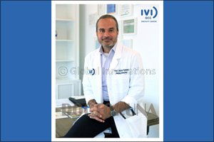 IVI Middle East Clinic to provide Fetal screening and diagnosis for women with low as well as high-r ...