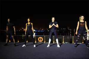Two-day Carnival Extravaganza Announces the Start of Highly Anticipated Dubai Fitness Challenge 2018