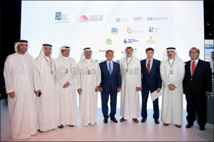 DAFZA and DIEDC launches first of its kind Halal Trade and Marketing Center