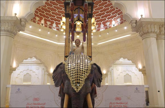 Brighten Diwali celebrations with Ibn Battuta Mall's Bollywood-themed festivities