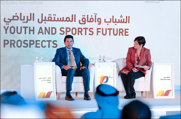 We can produce many more Salah: Egypt Minister of Youth and Sports