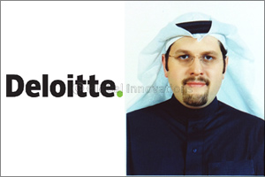 Leader appointment for the Deloitte Digital Center in Riyadh