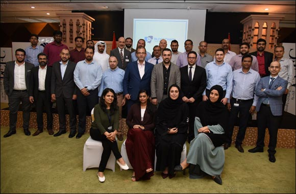 Dubai Customs organizes workshop on blockchain technology in customs business