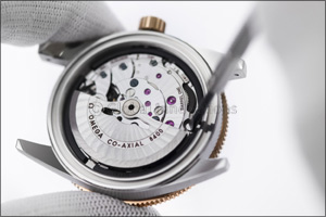 Omega Raises Its Warranty On All Watches to 5 Years