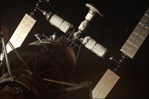 National Geographic Launches Mars 2 into Orbit  with Season 2 Premiering Nov 15 on National Geograph ...