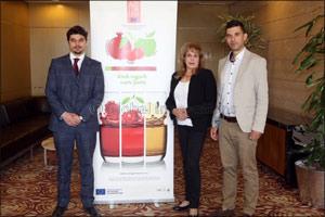 Drink Organic in Kuwait!