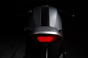 InMotion Ventures Invests in Arc Vector � the World's Most Advanced Electric Motorcycle