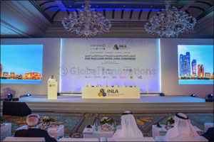UAE Recognized As Role Model for Development of Peaceful Nuclear Energy at Nuclear Inter Jura Congre ...