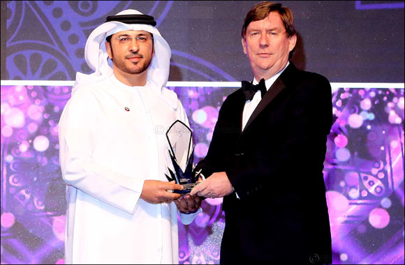 DP World, UAE Region Wins Seatrade Port & Terminal Operator Award