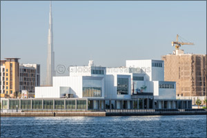 Jameel Arts Centre, Dubai opens with an ambitious set of exhibitions and programmes featuring more t ...