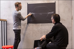 Audi Middle East Announce Third Audi Innovation Award