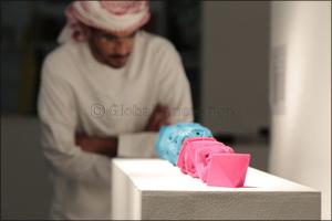 Tashkeel to present a panorama of  innovative UAE design at Dubai Design Week 2018