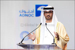 ADNOC CEO Says Oil and Gas Industry a Critical Enabler of Economic Growth in 4th Industrial Age in A ...