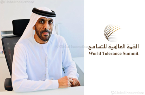 World Tolerance Summit gears up for its first staging