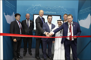 Siemens opens new UAE MindSphere Application Center to boost AI and digitalization in industry