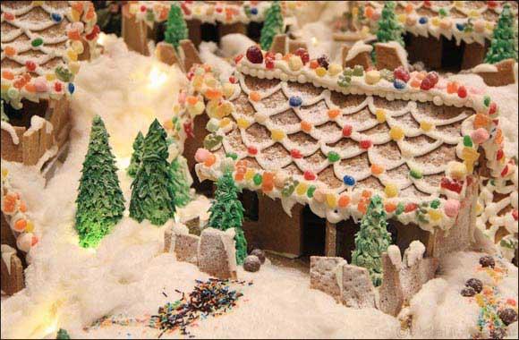 Celebrate a Month-long Festive Feast at Swissôtel Al Ghurair