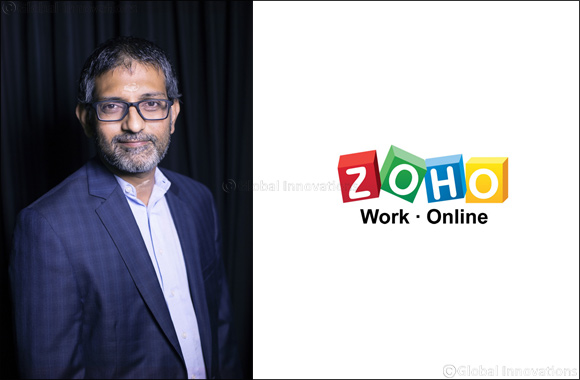 Zoho launches its cloud accounting software in Bahrain