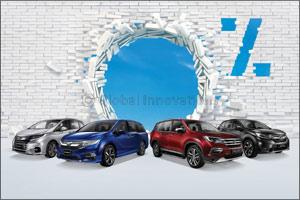 Al-Futtaim Honda launches �The Great Escape' promotion