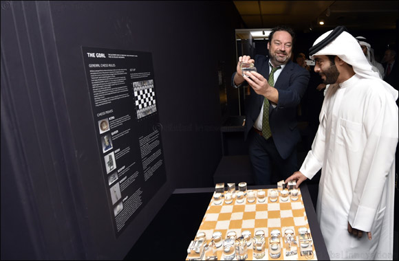 Sharjah Museum of Islamic Civilization highlights cultural exchange between Islam, Europe and the world
