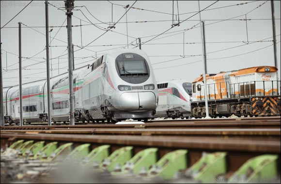 Alstom at the heart of the Tangier-Casablanca  high-speed line's inauguration in Morocco