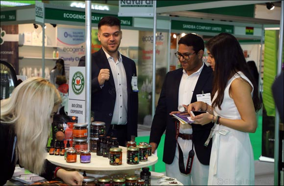 Middle East Organic and Natural Products Expo Announces the Launch of its Regional e-Commerce Portal