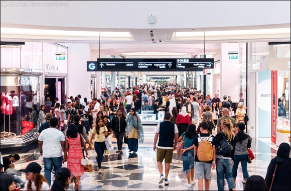 Get ready for three-day super sale at Majid Al Futtaim's shopping malls in Dubai with discounts of up to 90%