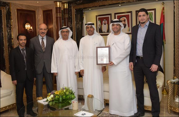 Dubai Customs' Smart Innovator Platform recognized by (GInI)