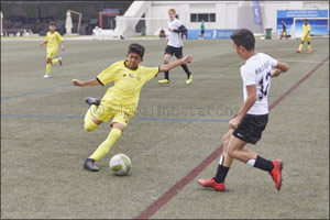Al Wasl Club Academy Rise to Second Place in the League Table after Defeating AD Elite in Week 5 of  ...