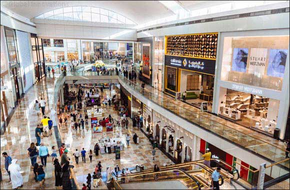 Dubai Festival City Mall Rewards Shoppers with Instant Cash during 3-Day Super Sale