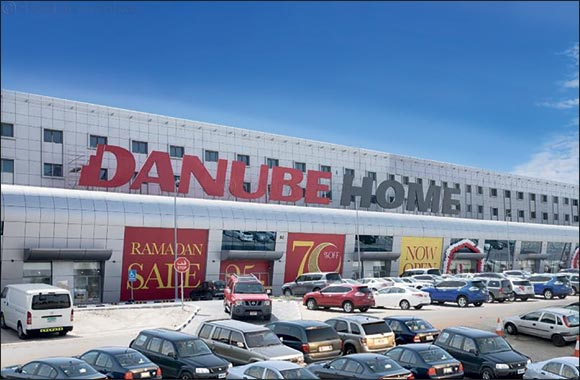 Danube Home Joins the 3 Days Super Sale