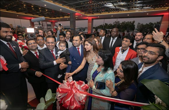 Danube Home Launches The Biggest Home Interior Showroom In