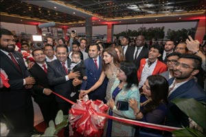 Danube Home launches the biggest home interior showroom in the region!