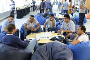 Egypt tech startups get vote of confidence from Wamda Capital's investments in Aqarmap & Crowd Analy ...