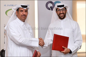 Qatari German Company for Medical Devices (QGMD) and Al-Jazira Healthcare group signs a cooperation  ...